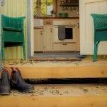 Abberton Shepherds Hut Retreat Worcestershire