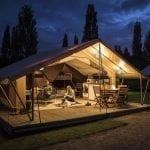 Blackmore Glamping Worcestershire