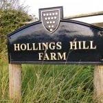 Hollings Hill Farm