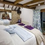 Oldcastle Cottages Worcestershire