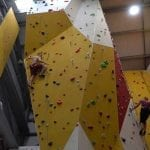 Redpoint Worcester Climbing Centre Uk
