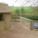 Temevale Glamping Worcestershire
