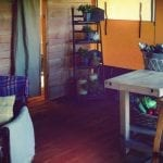 Up Sticks Glamping Worcestershire