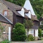 Whitewells Farm Cottages Worcestershire