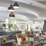 Fist Hotel Worcestershire