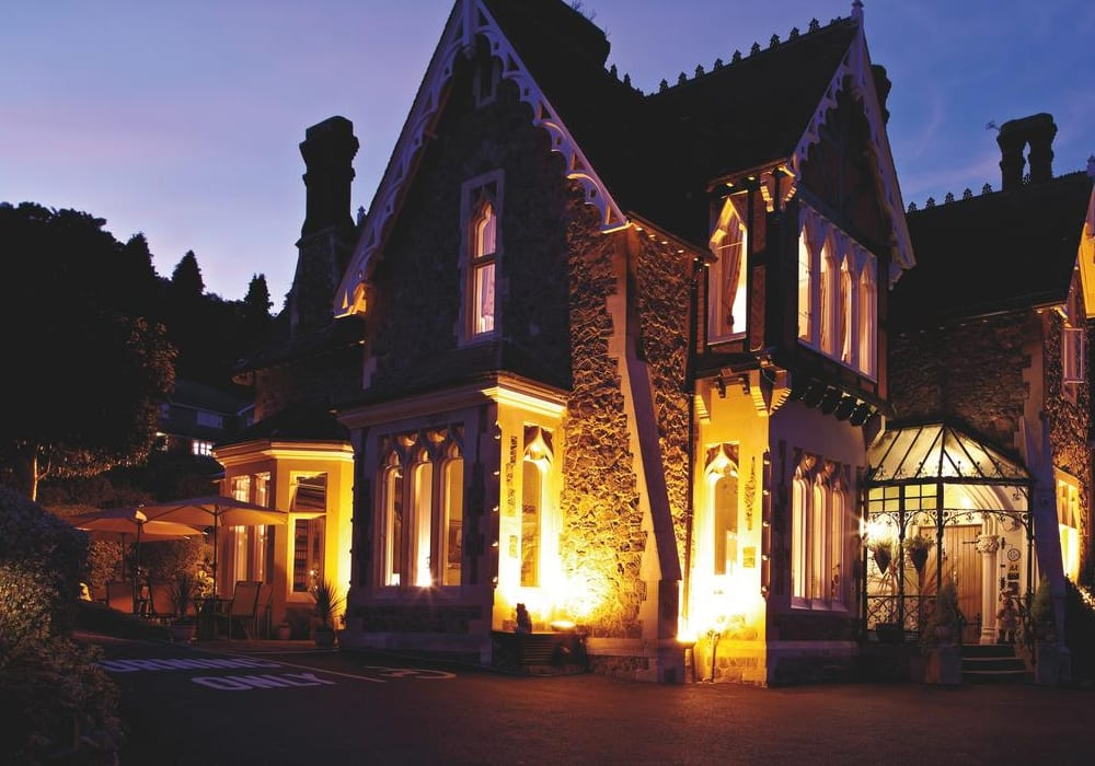 The Cotford Hotel