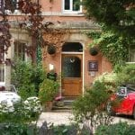 Treherne House Malvern Retreat