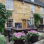 Crown And Trumpet Inn
