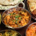 Dine India Worcestershire