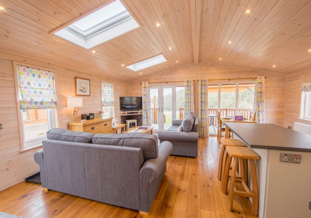 Forest View Retreat Worcestershire