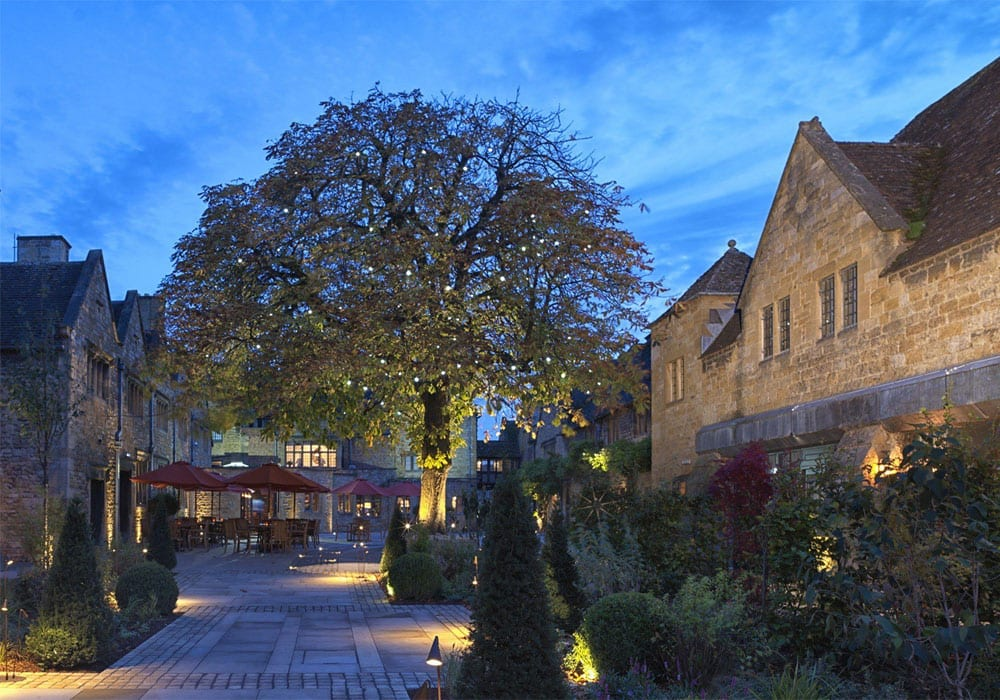 Lygon Arms Hotel