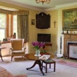 Mount Pleasant Farm Bed And Breakfast Worcestershire