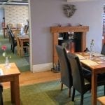 The Fish And Anchor Inn Evesham