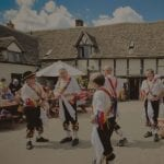 The Fleece Inn Worcestershire