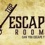 Top Escape Rooms