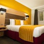 The Granary Hotel Kidderminster