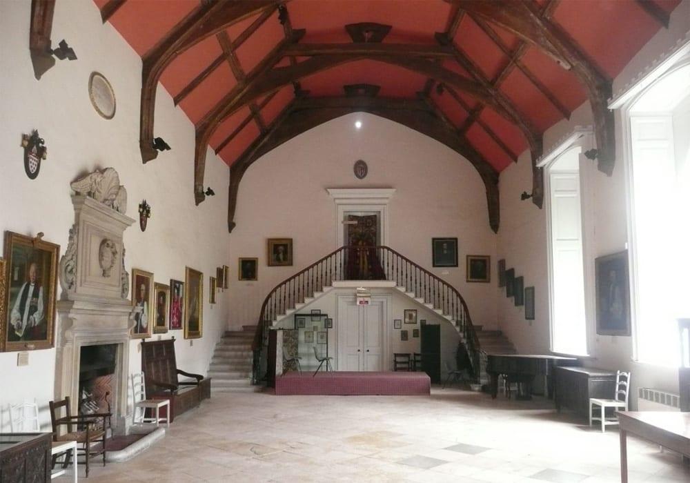Hartlebury Castle Kidderminster
