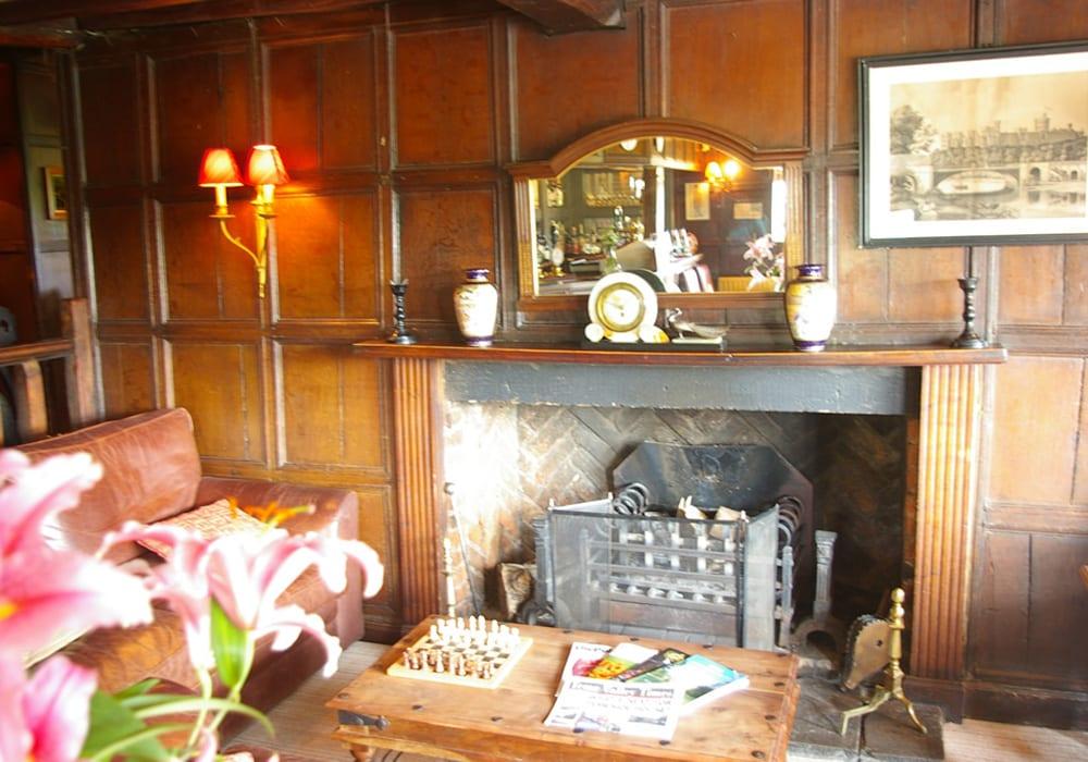 Peacock Inn Worcestershire