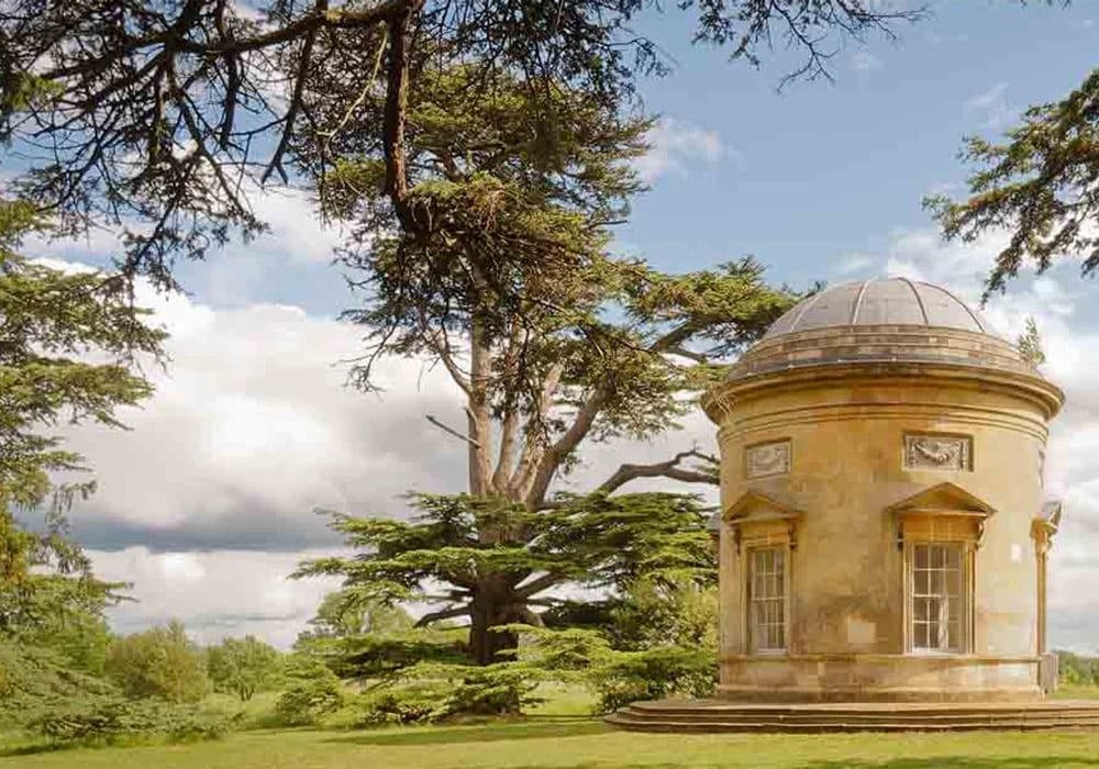 Croome Worcester