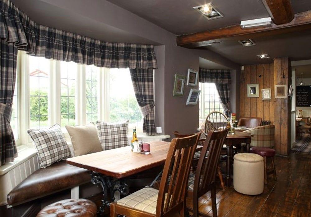 Robin Hood Pub And Restaurant Worcestershire