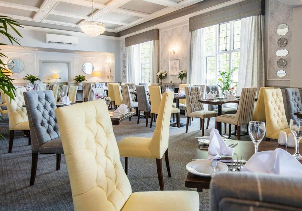 Southcrest Manor Hotel Worcestershire