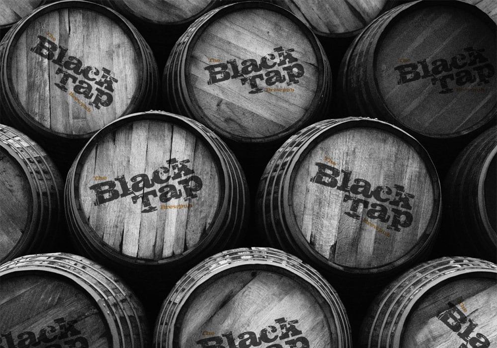 The Black Tap
