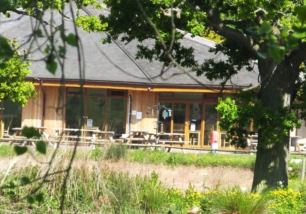 Cob House Country Park