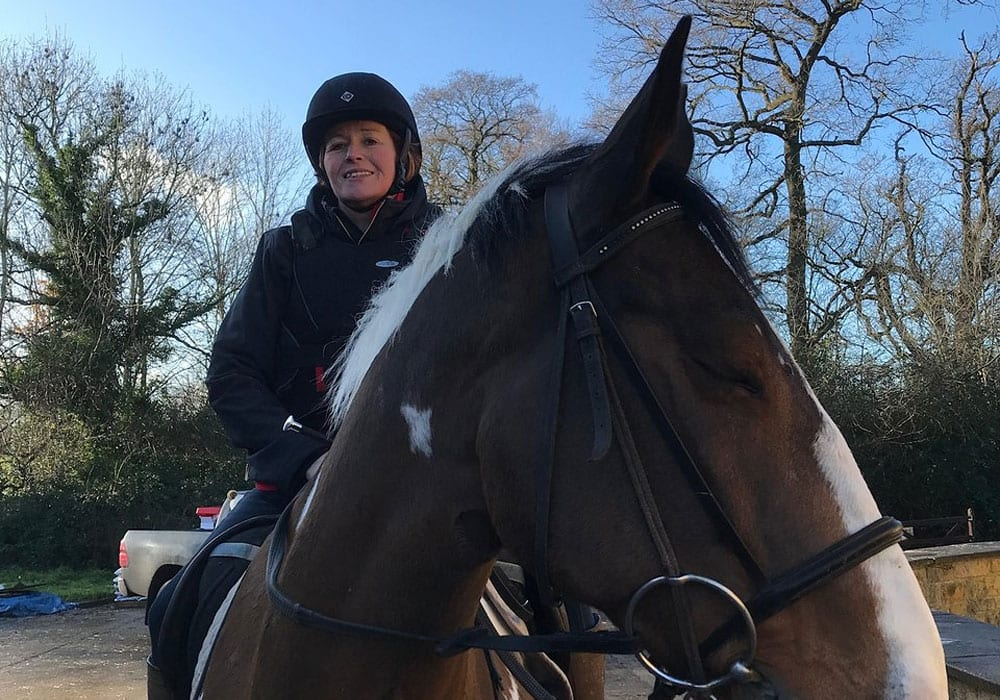Cotswolds Riding Broadway