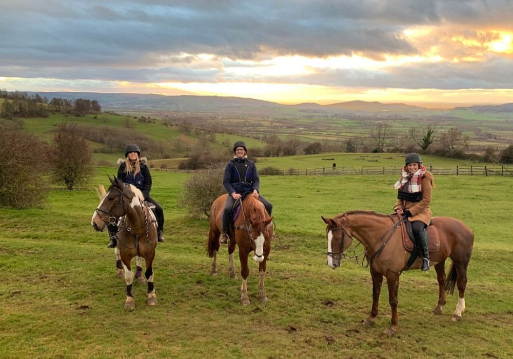 Cotswolds Riding