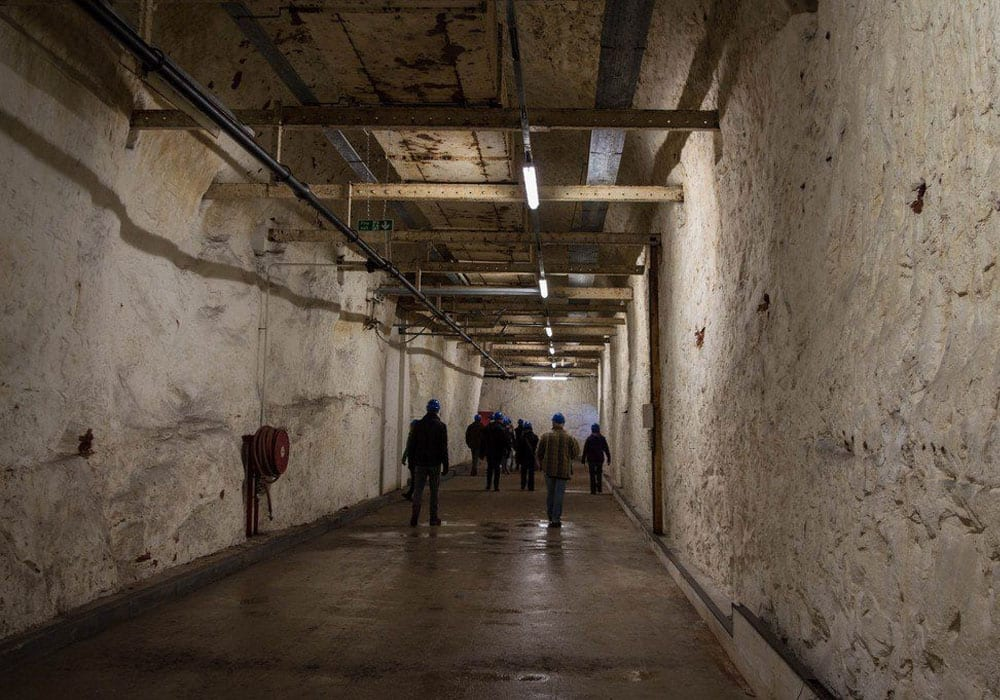 Drakelow Tunnels Kidderminster