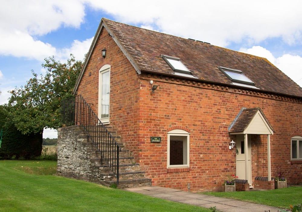 Phepson Farm Cottages