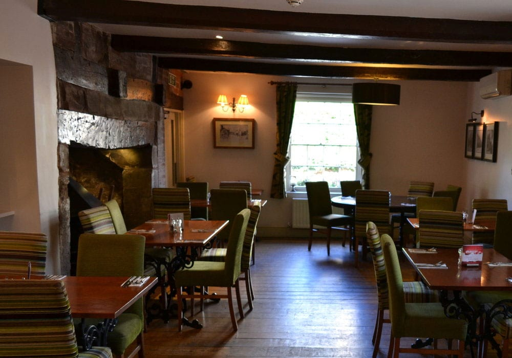 The Crown And Sandys Droitwich