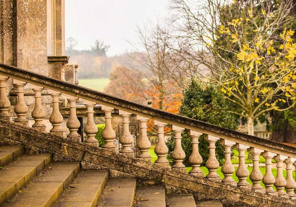 Witley Court And Gardens Worcestershire