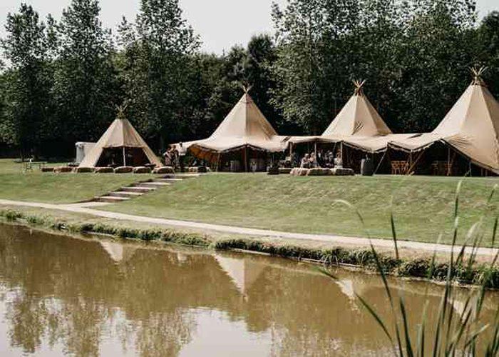 Elmbridge Farm Wedding