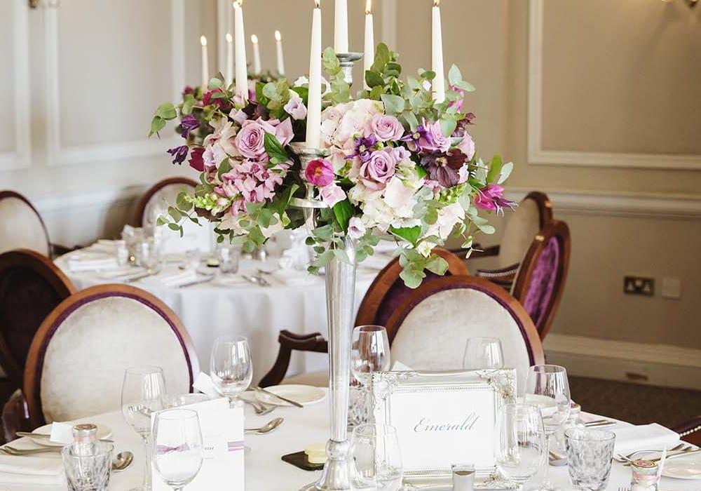 Brockencote Hall Hotel Weddings