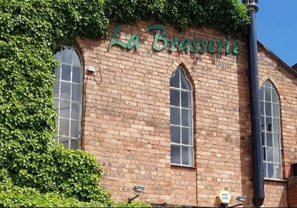 Sunday Lunch In Worcestershire La Brasserie