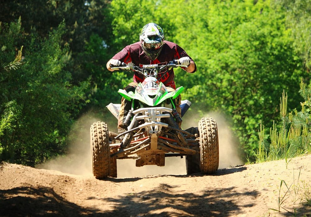 Things To Do In Worcestershire Quads