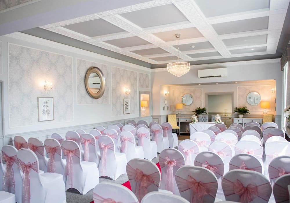 Wedding Receptions Southcrest Manor