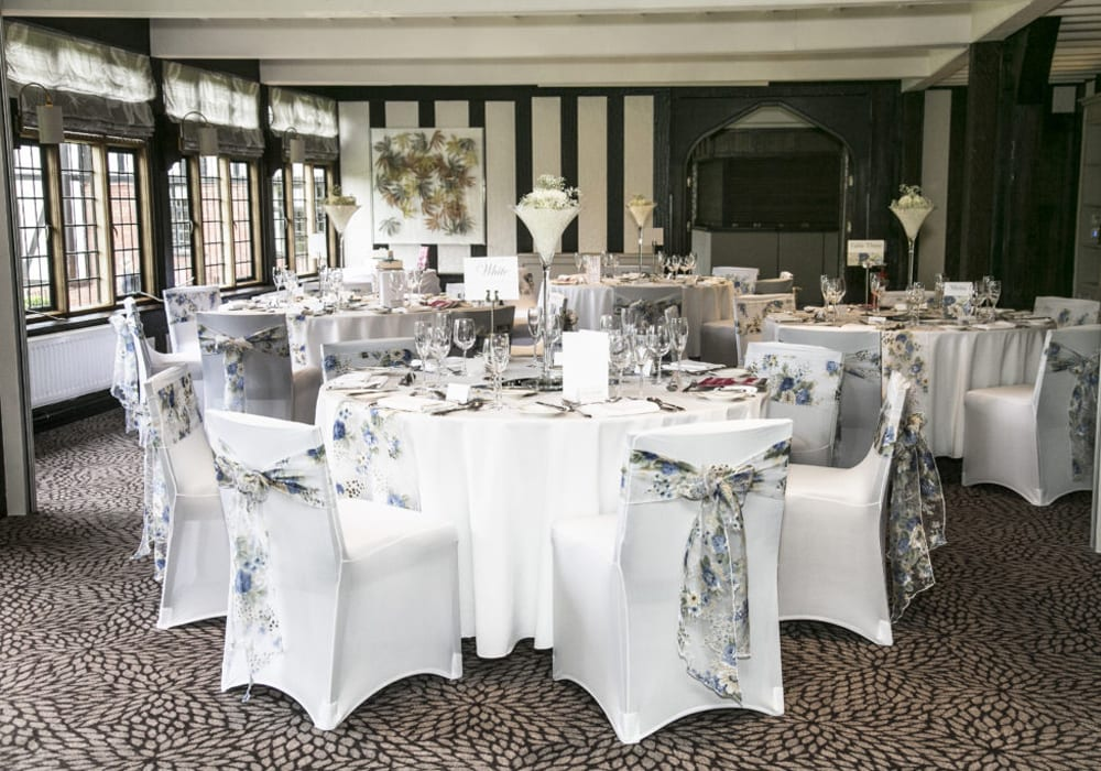 Wedding Venues In Worcestershire Hogarths