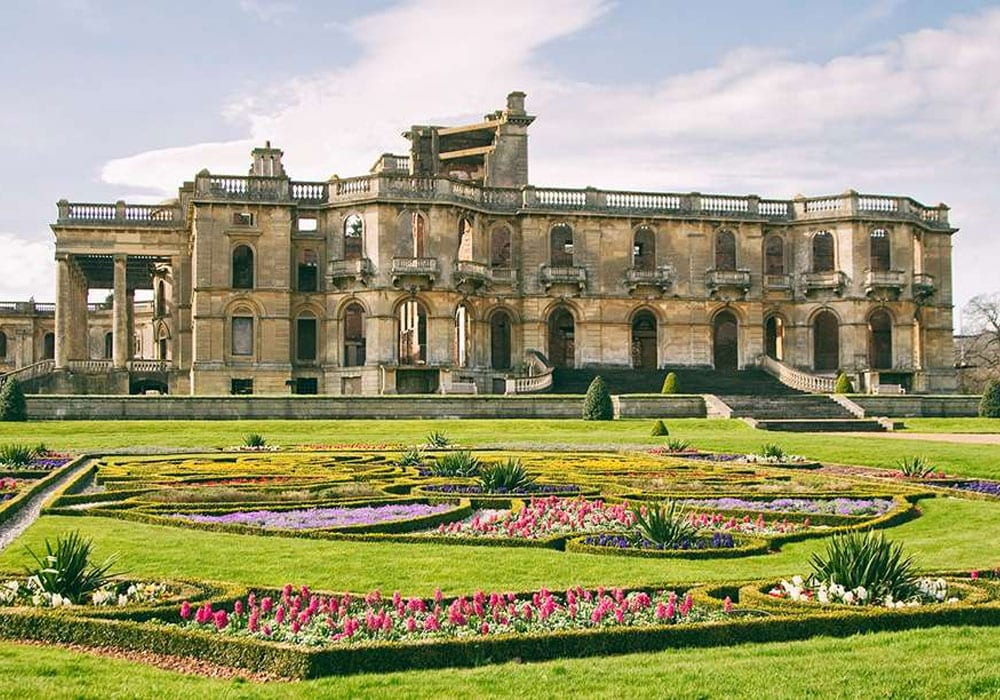 Witley Court And Gardens Top Attractions In Worcestershire