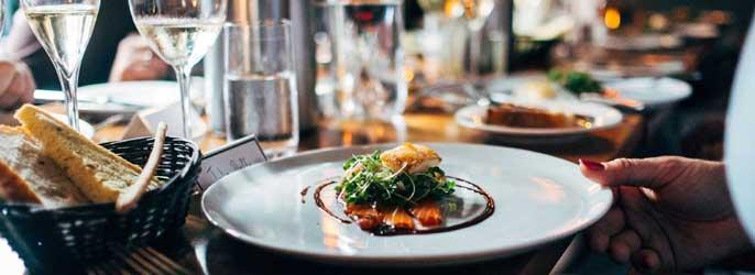 Worcestershire Restaurants