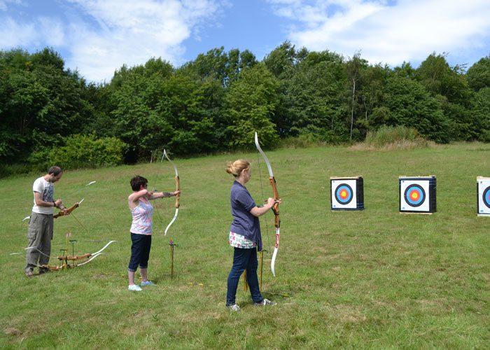 Action Adventures Archery