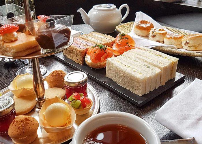 Delicious Afternoon Teas
